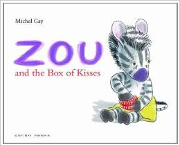 Zou and the Box of Kisses