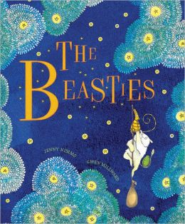 The Beasties book cover